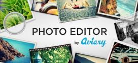 تطبيق Aviary للتعديل على الصور بإحترافية لأجهزة iOS و الإندرويد