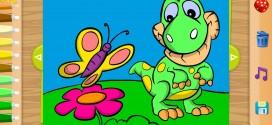 """تطبيق """"PicsArt Kids"""" للأطفال المجاني لأجهزة الأندرويد"""