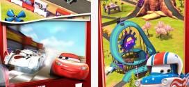 """تطبيق لعبة """" Cars """" الجديد لأجهزة iOS و الأندرويد"""