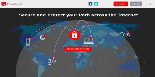 تطبيق Private Tunnel VPN لتصفح آمن و الوصول إلى المواقع المحجوبة - زووم على التقنية